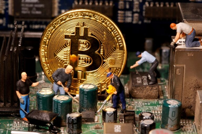 Cryptocurrency Transactions Banned by China in Financial, Payment Institutions