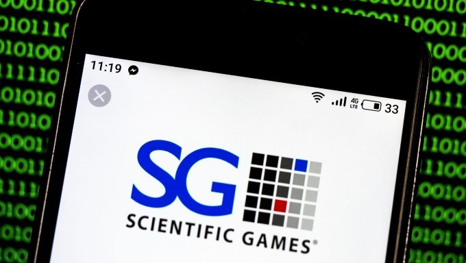 Scientific Games to Divest Lottery, Sports Betting Businesses