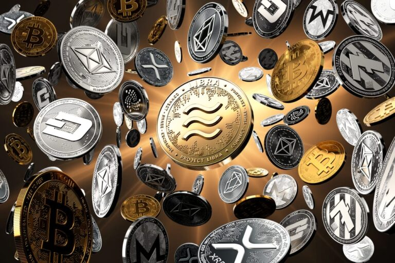Crypto Coins that change your life